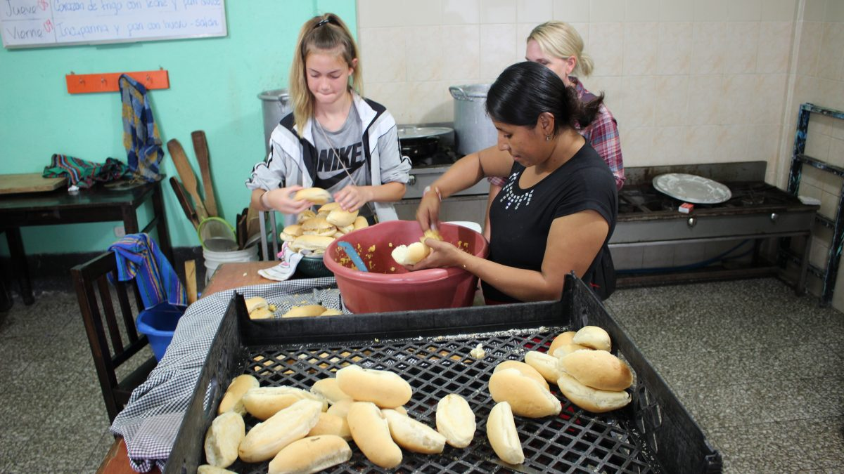 Humanitarian Trips Guatemala