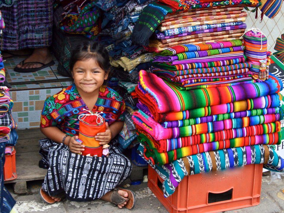 Service Vacations Guatemala